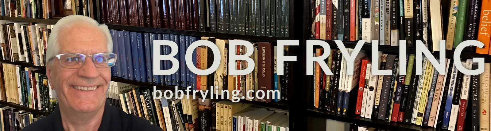Bob Fryling